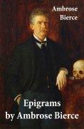 ebook: Epigrams by Ambrose Bierce