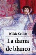 eBook: La dama de blanco (con índice activo)
