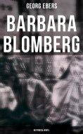 eBook: Barbara Blomberg (Historical Novel)