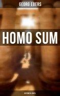 eBook: Homo Sum (Historical Novel)