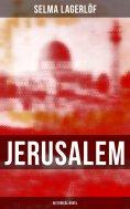 eBook: Jerusalem (Historical Novel)