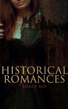 eBook: Historical Romances – Boxed Set