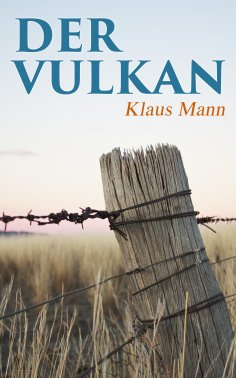 eBook: Der Vulkan