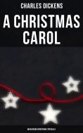 eBook: A Christmas Carol (Musaicum Christmas Specials)