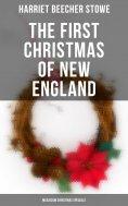 eBook: The First Christmas of New England (Musaicum Christmas Specials)