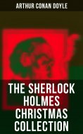 ebook: The Sherlock Holmes Christmas Collection