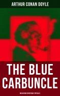 eBook: The Blue Carbuncle (Musaicum Christmas Specials)