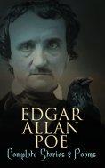ebook: Edgar Allan Poe: Complete Stories & Poems