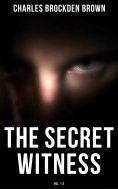 eBook: The Secret Witness (Vol. 1-3)