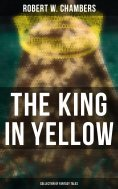 eBook: The King in Yellow (Collection of Fantasy Tales)