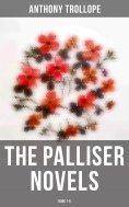 ebook: The Palliser Novels: Book 1-6