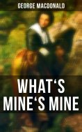 eBook: What's Mine's Mine