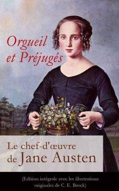 eBook: Orgueil et Préjugés - Le chef-d'œuvre de Jane Austen