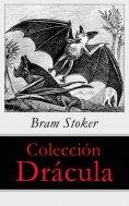 ebook: Colección Drácula