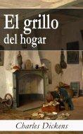 eBook: El grillo del hogar