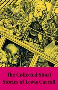ebook: The Collected Short Stories of Lewis Carroll