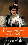 eBook: Una mujer sin importancia