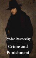 eBook: Crime and Punishment (The Unabridged Garnett Translation)
