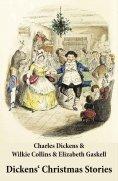 eBook: Dickens' Christmas Stories