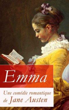 eBook: Emma - Une comédie romantique de Jane Austen