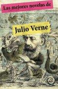 eBook: Las mejores novelas de Julio Verne (con índice activo)