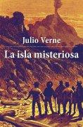 eBook: La isla misteriosa