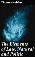 eBook: The Elements of Law, Natural and Politic