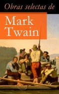 eBook: Obras selectas de Mark Twain