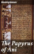 eBook: The Papyrus of Ani
