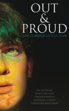 eBook: Out & Proud: Gay Classics Collection