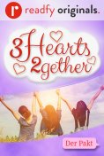 eBook: 3Hearts2gether – 1. Der Pakt