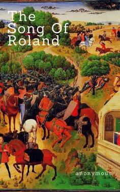 eBook: The Song Of Roland (Zongo Classics)