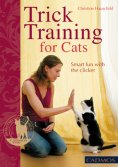 eBook: Trick Training for Cats