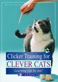 ebook: Clicker Training for Clever Cats