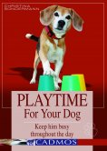 eBook: Playtime for your dog