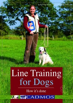 eBook: Line Training for Dogs