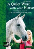 ebook: A quiet word with your horse
