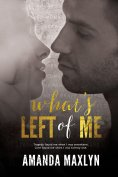 eBook: What's Left of Me