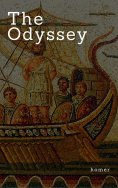 ebook: The Odyssey (Zongo Classics)