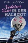 ebook: Verbotene Küsse in der Halbzeit