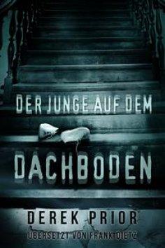 eBook: Der Junge Auf Dem Dachboden