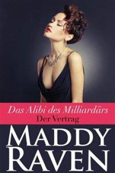 eBook: Das Alibi Des Milliardärs: Der Vertrag