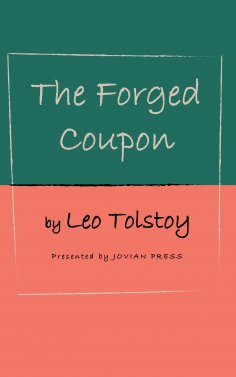 ebook: The Forged Coupon