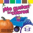 eBook: Me Gusta Los Colores
