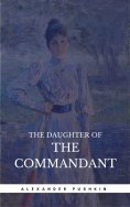 eBook: The Daughter Of The Commandant (Book Center)