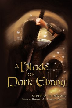 eBook: A Blade of Dark Ebony