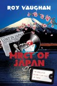 eBook: The Mereleigh Record Club Tour of Japan