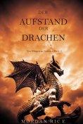 eBook: Der Aufstand der Drachen (Von Königen und Zauberern — Buch 1)