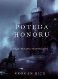 eBook: Pot?ga Honoru (Cz??? 3 Królowie I Czarnoksi??nicy)
