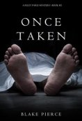 eBook: Once Taken (a Riley Paige Mystery--Book #2)